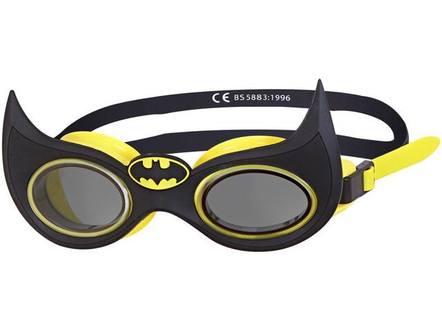 Zoggs Batman Character Lunettes de protection Enfant
